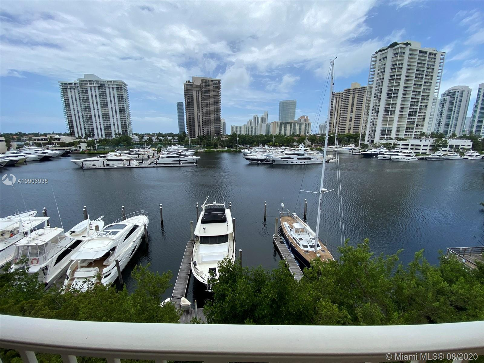 19877 E Country Club Dr #3606 For Sale A10903938, FL