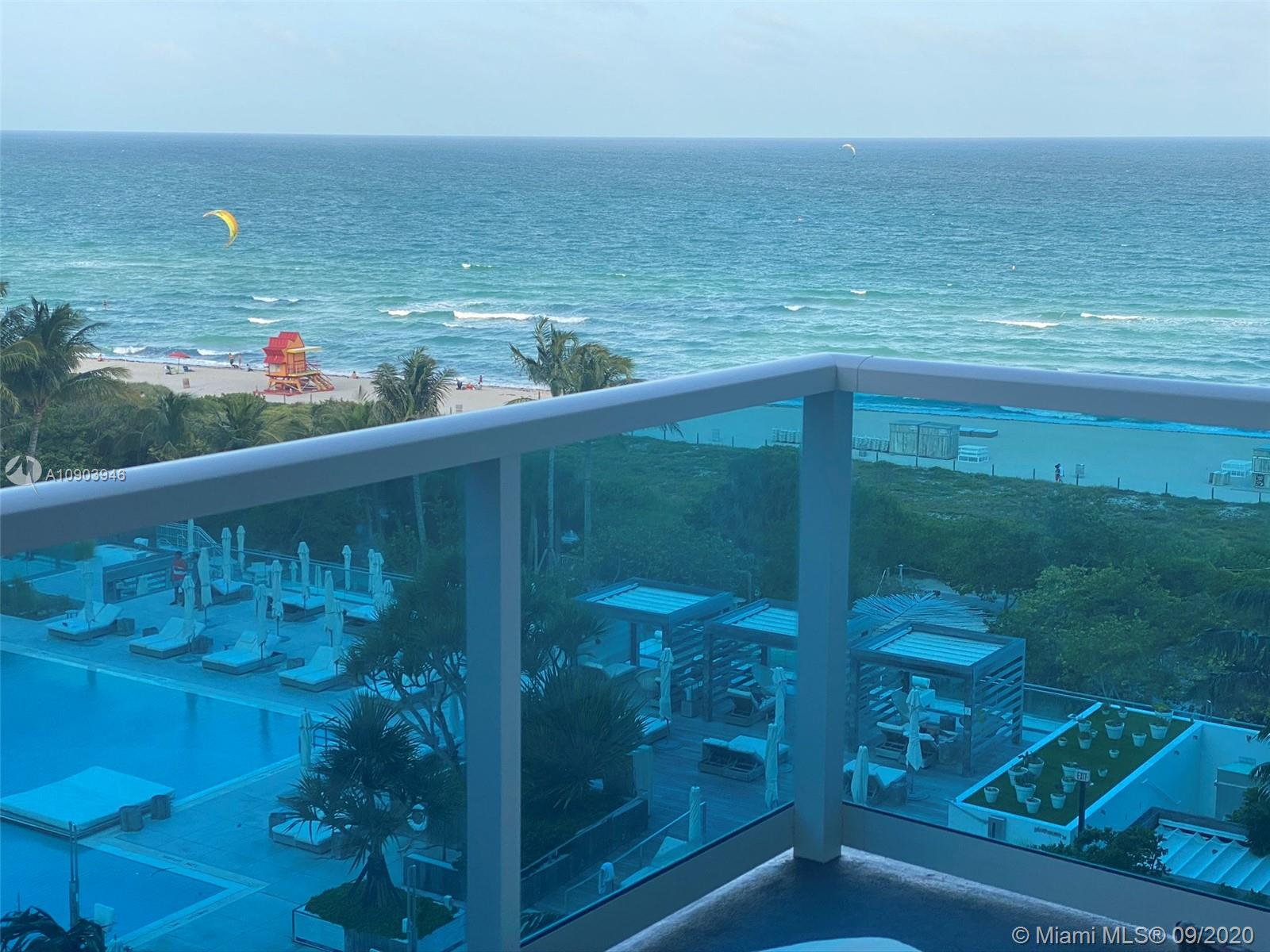 2301  Collins Ave #816 For Sale A10903946, FL