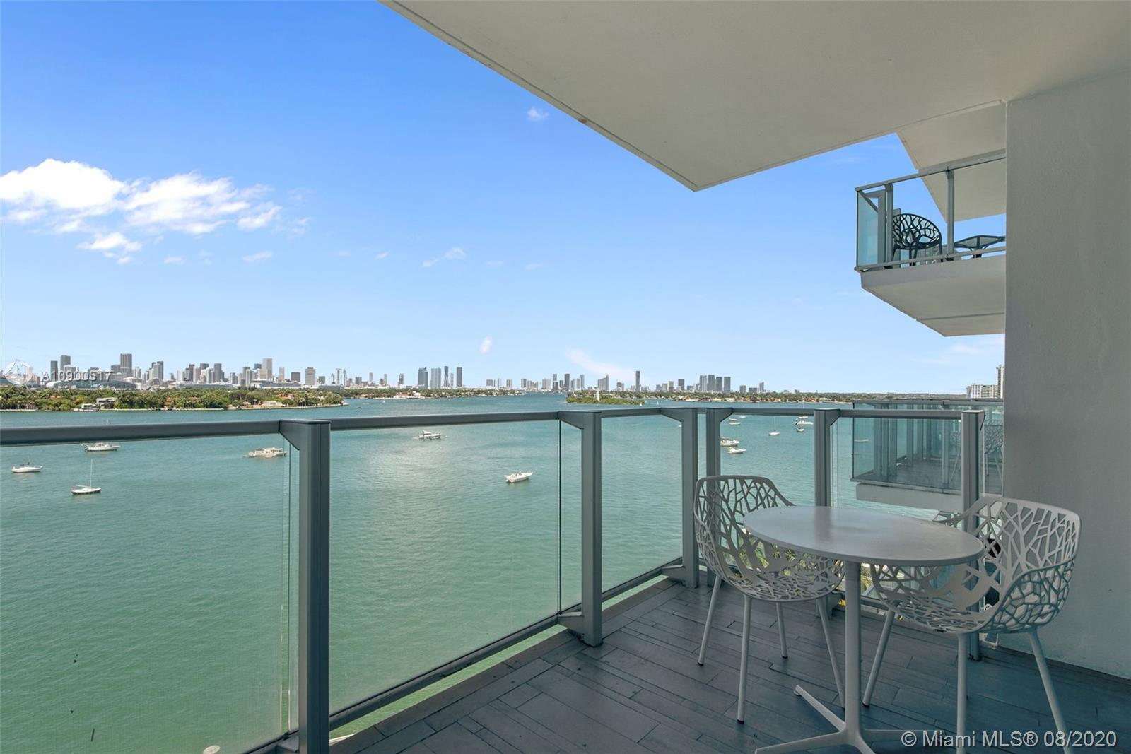 1100  West Ave #912 For Sale A10900517, FL