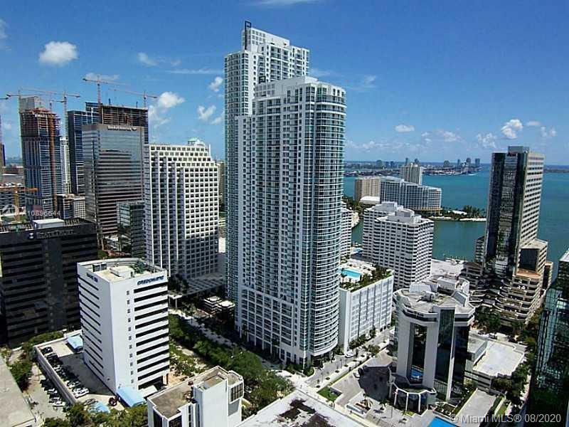 950  Brickell Bay Dr #3609 For Sale A10896644, FL