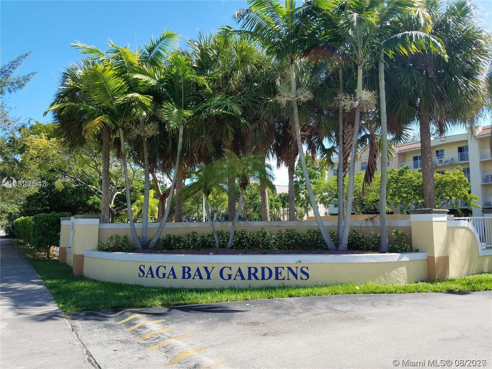 8260 SW 210th St #101 For Sale A10901071, FL