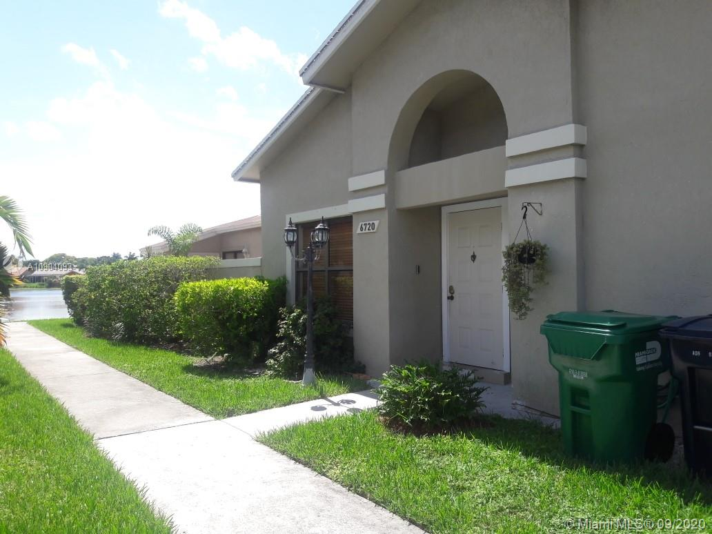 6720 SW 152nd Pl #20-29 For Sale A10904093, FL