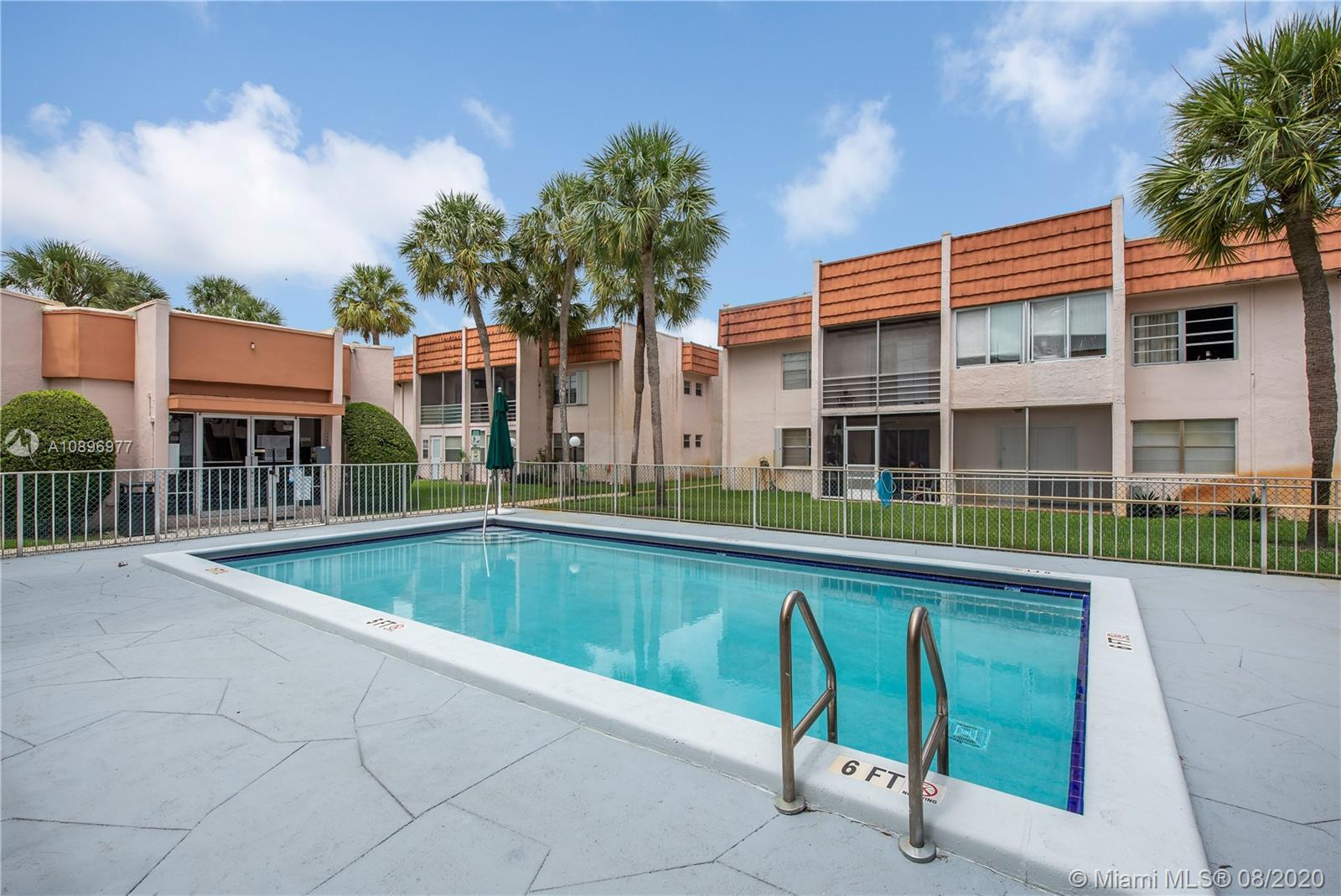 7610  Stirling Rd #103B For Sale A10896977, FL