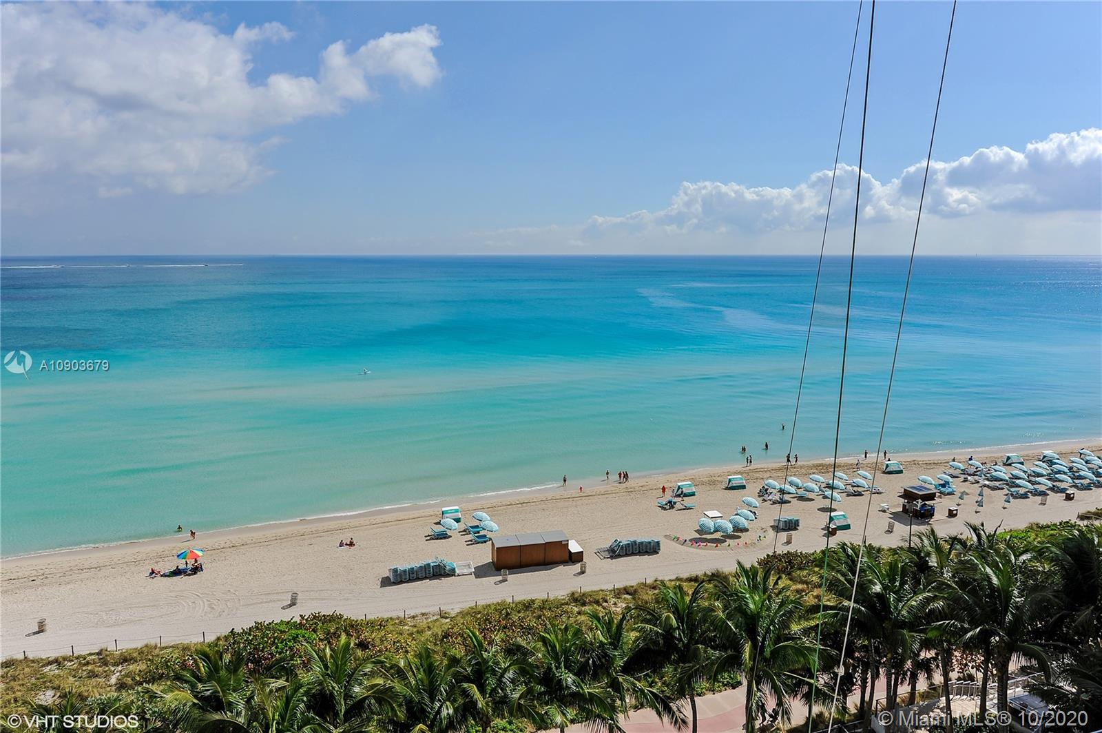 6899  Collins Ave #1006 For Sale A10903679, FL