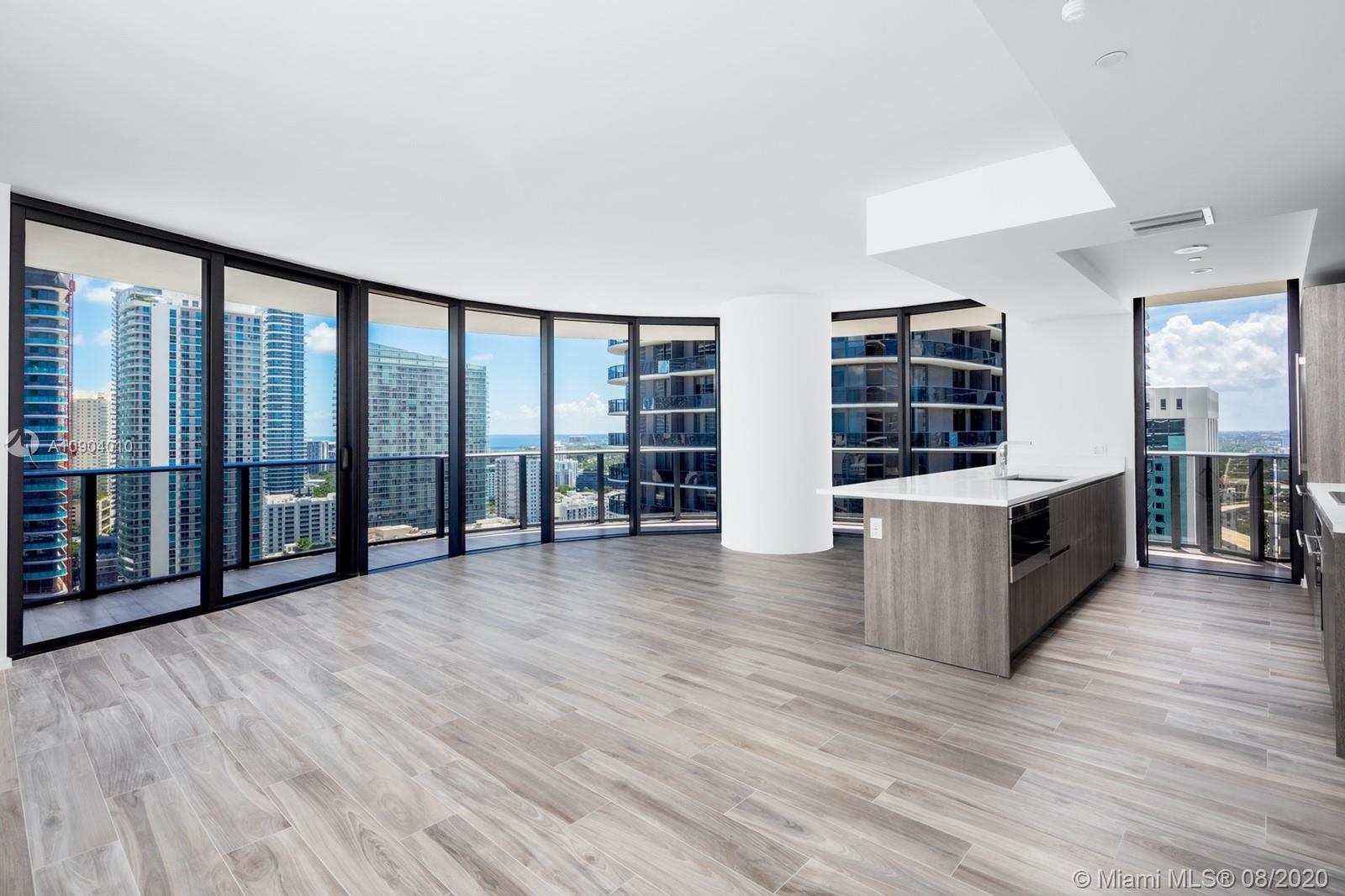 801 S Miami Avenue #2601 For Sale A10904010, FL