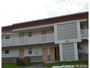 4165 SW 67th Ave #214B For Sale A10904210, FL