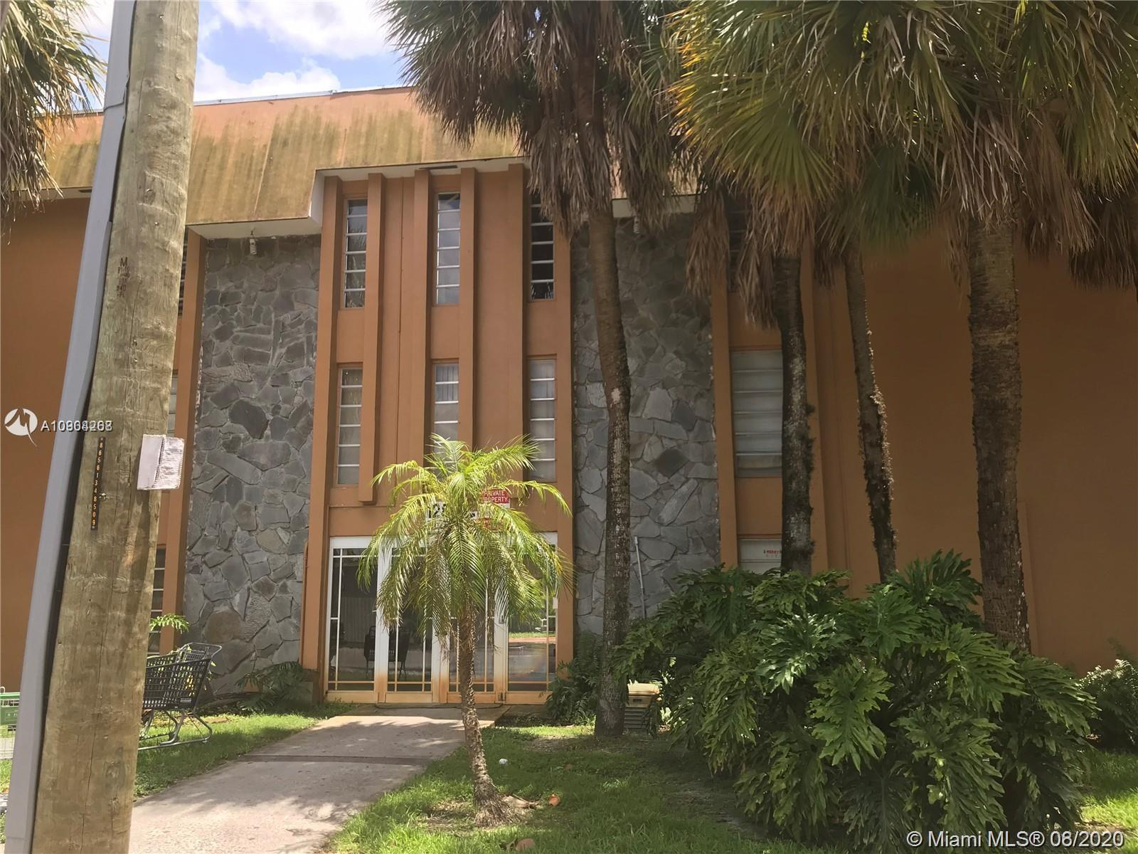 1280 W 54th St #206B For Sale A10904268, FL