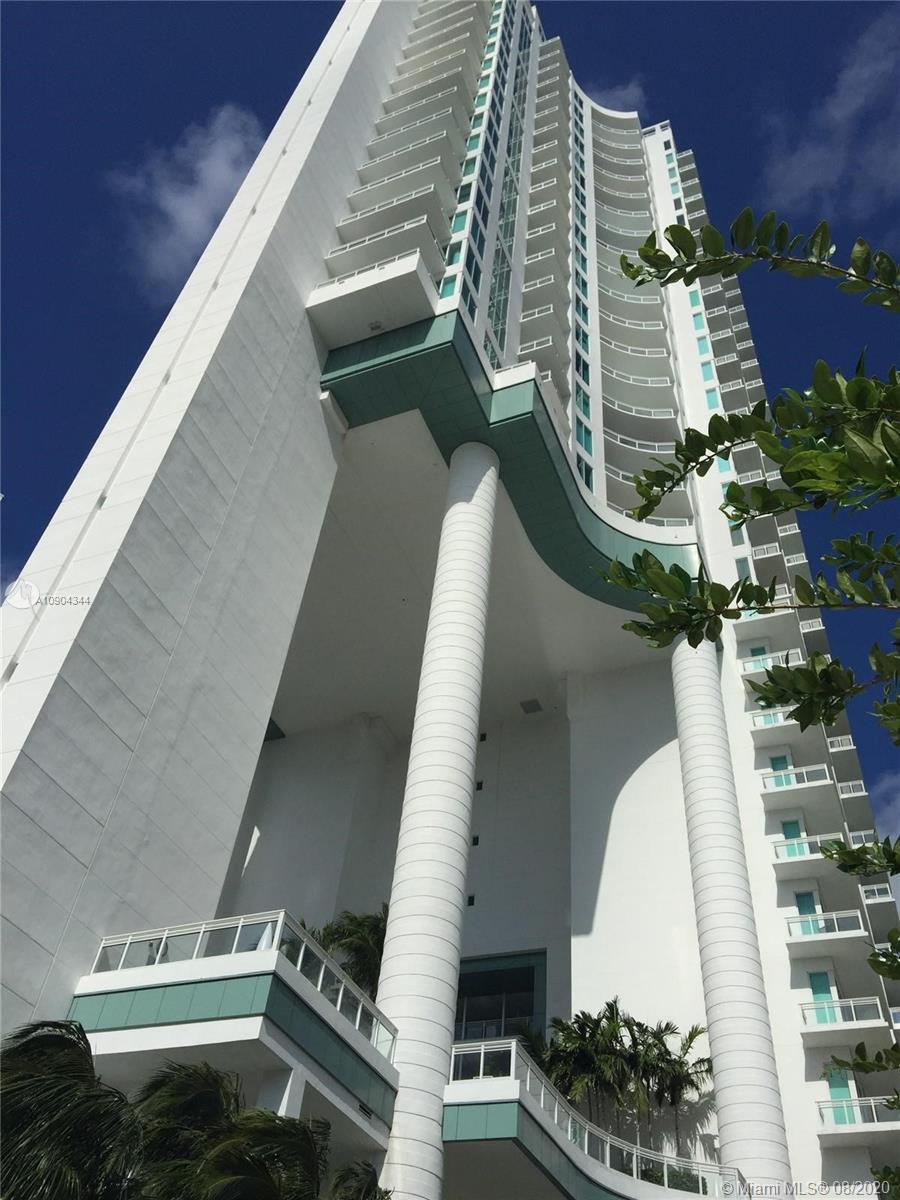 Stunning unit in Asia, in exclusive Brickell Key Island! Corner unit features a 180-degree breathtaking view of the Ocean, Biscayne Bay, and Miami's lively exciting skyline. 12-foot ceilings. Private elevator. From each of its four large terraces, you will witness every day's beautiful sunrise and sunset. The gourmet kitchen has Italian countertops, wine cooler, and a built-in espresso machine. Miele ovens complement the subzero refrigerator with integrated microwave and ceramic cooktops. 2 assigned parking space and storage. The building's amenities include a 24/7 concierge, tennis & basketball/racquetball court, swimming pool, jacuzzi, gym & party room. Next door it's a kids friendly playground and nearby, the island offer convenience store, best Italian Restaurant, Pet Vet among others.