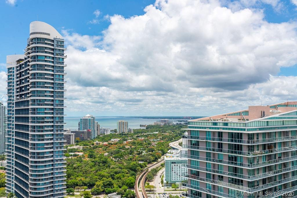 1100 S Miami Ave #3906 For Sale A10904362, FL