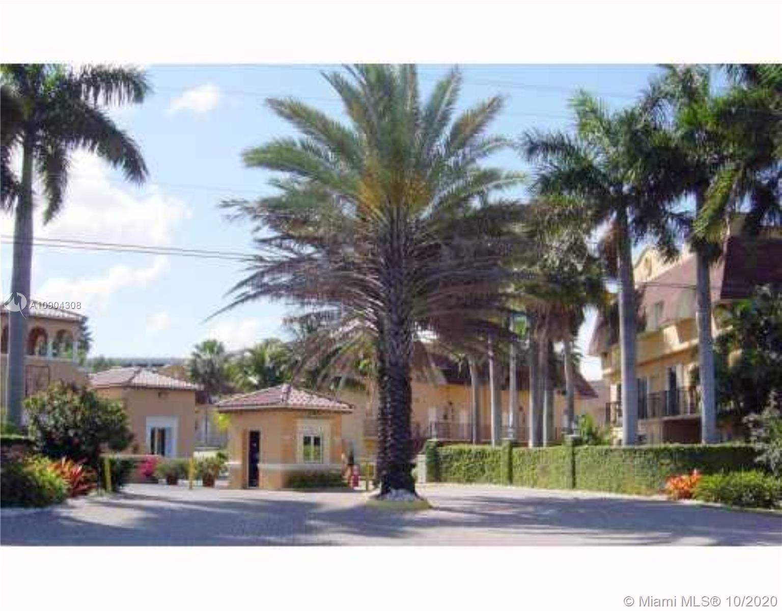 6707 N Kendall Dr #113 For Sale A10904308, FL