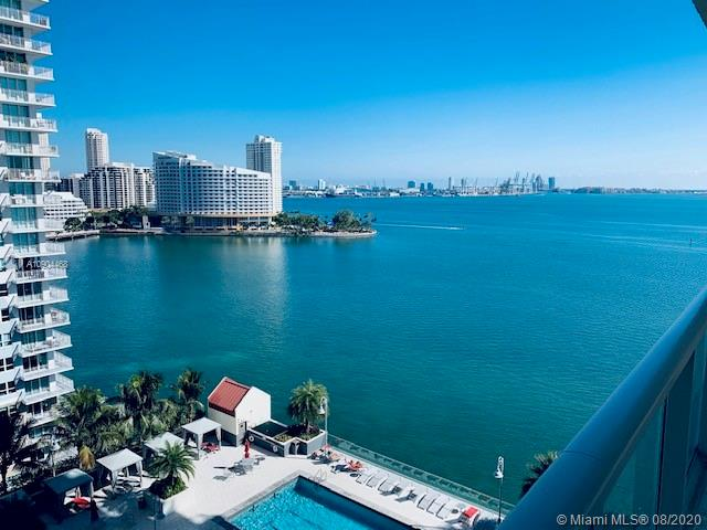 1155  Brickell Bay Dr #1504 For Sale A10904468, FL
