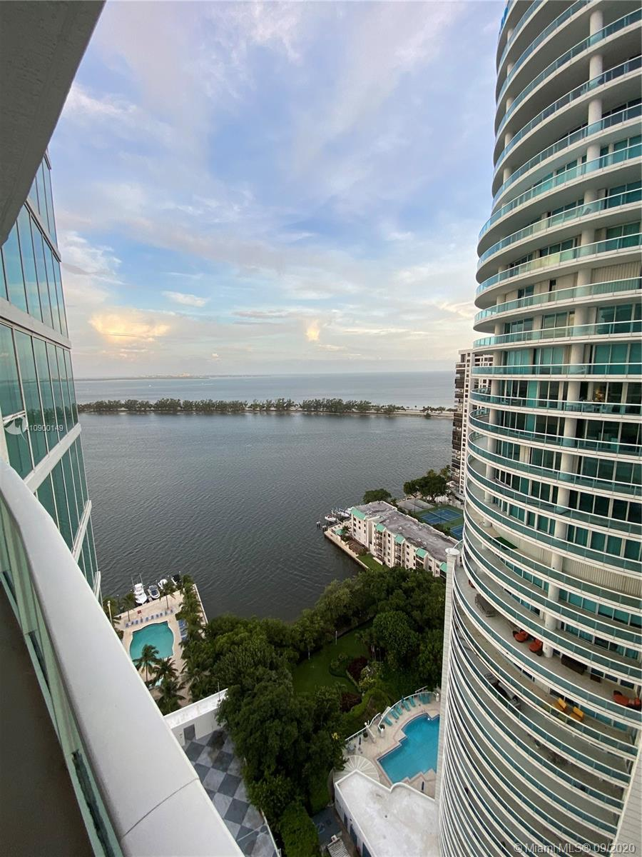 2101  Brickell Ave #2908 For Sale A10900149, FL