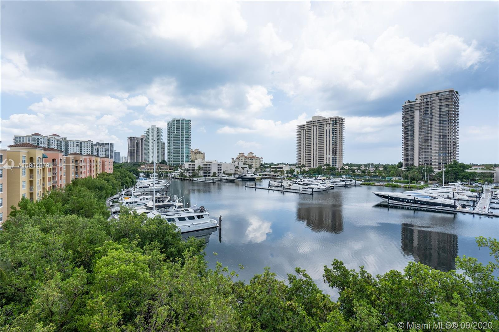 19601 E Country Club Dr #7606 For Sale A10904579, FL