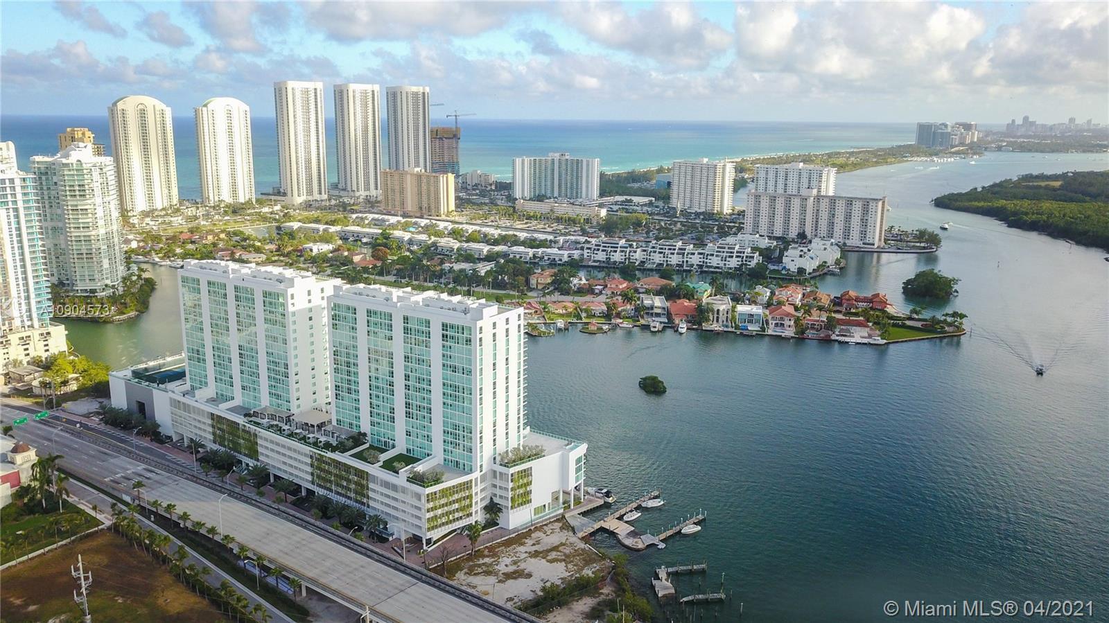 400  Sunny Isles Blvd #CU-4 For Sale A10904573, FL