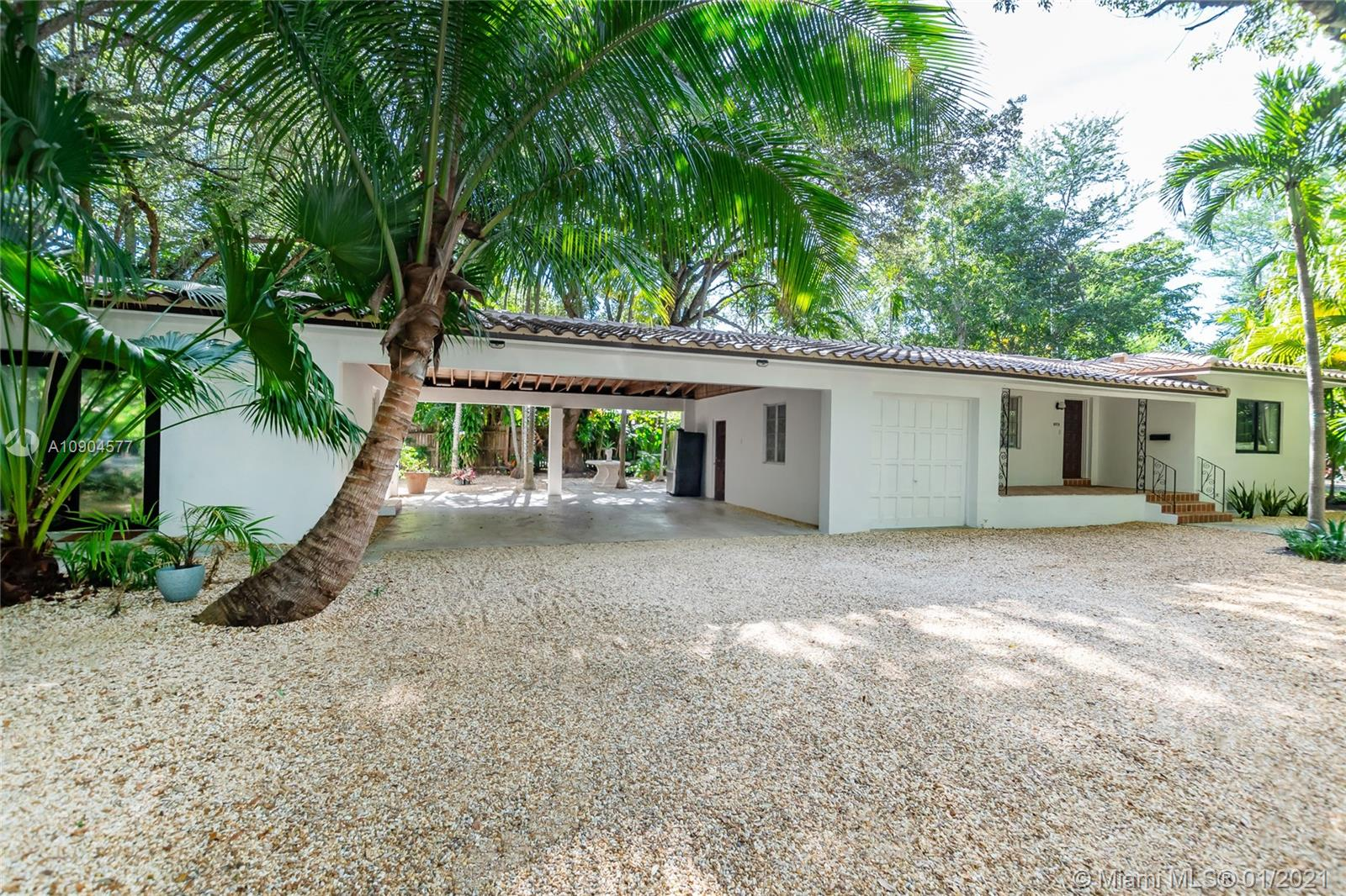 3775 S Le Jeune Rd  For Sale A10904577, FL