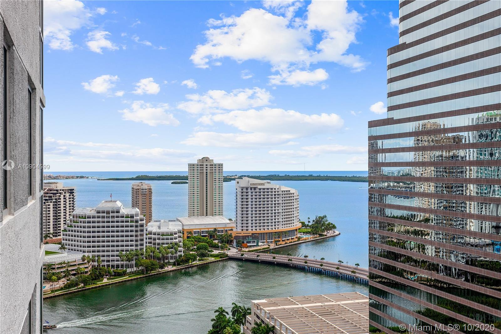 BEAUTIFULLY FURNISHED WITH MANY UPGRADES. AVERY LARGE UNIT AND SEPARATE WALK-IN CLOSET.THIS LUXURY SMART BUILDING OFFERS HIGH END GYM, 2 INFINITY POOLS, JACUZZI, BUSINESS CENTER AND 24 HOURS SECURITY. PARKING SPACE # 3031