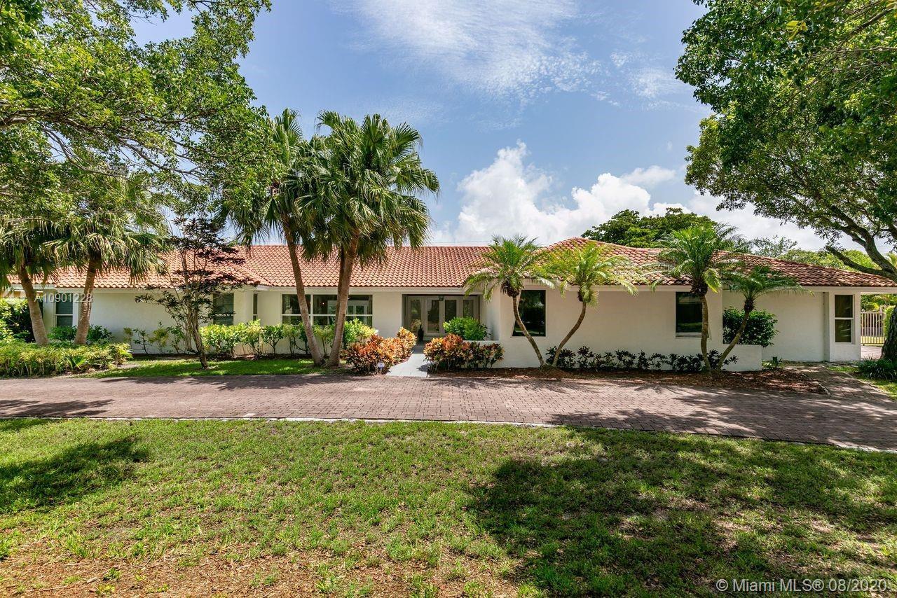 7740 SW 183 Terrace  For Sale A10901228, FL