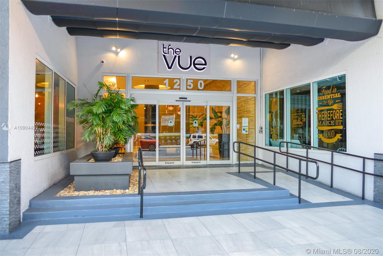 1250 S Miami Ave #2106 For Sale A10904496, FL