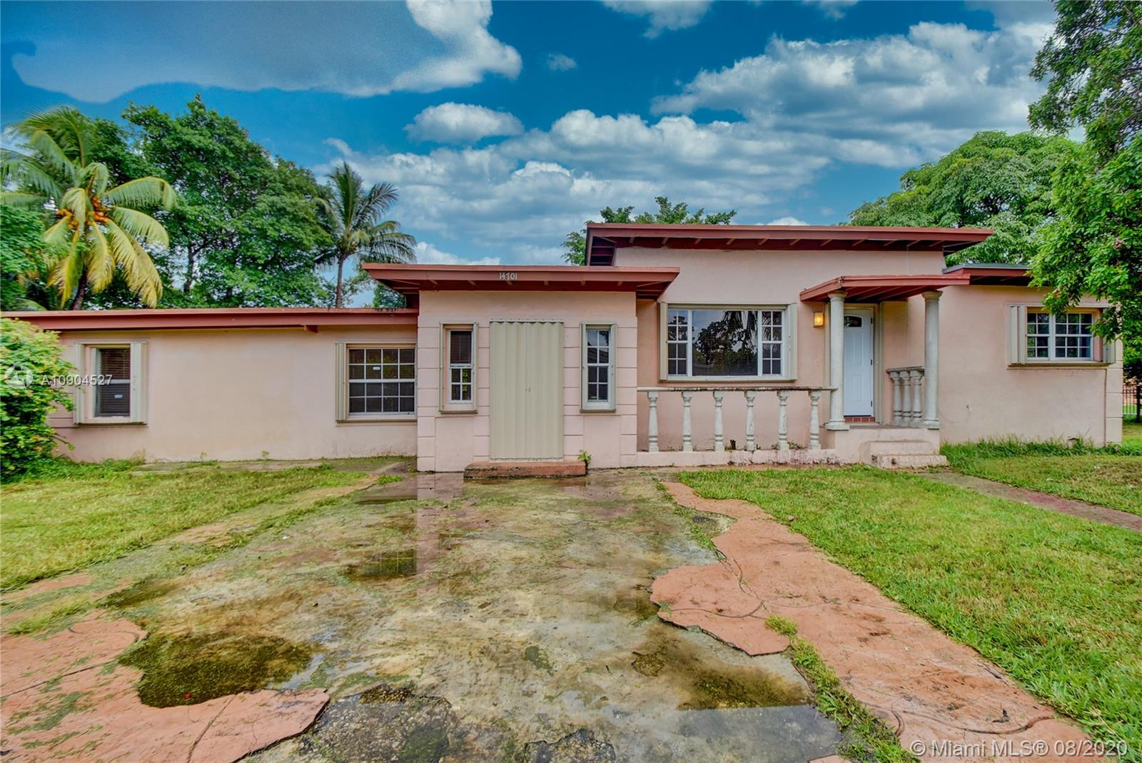 14701 NW 3rd Ave  For Sale A10904527, FL