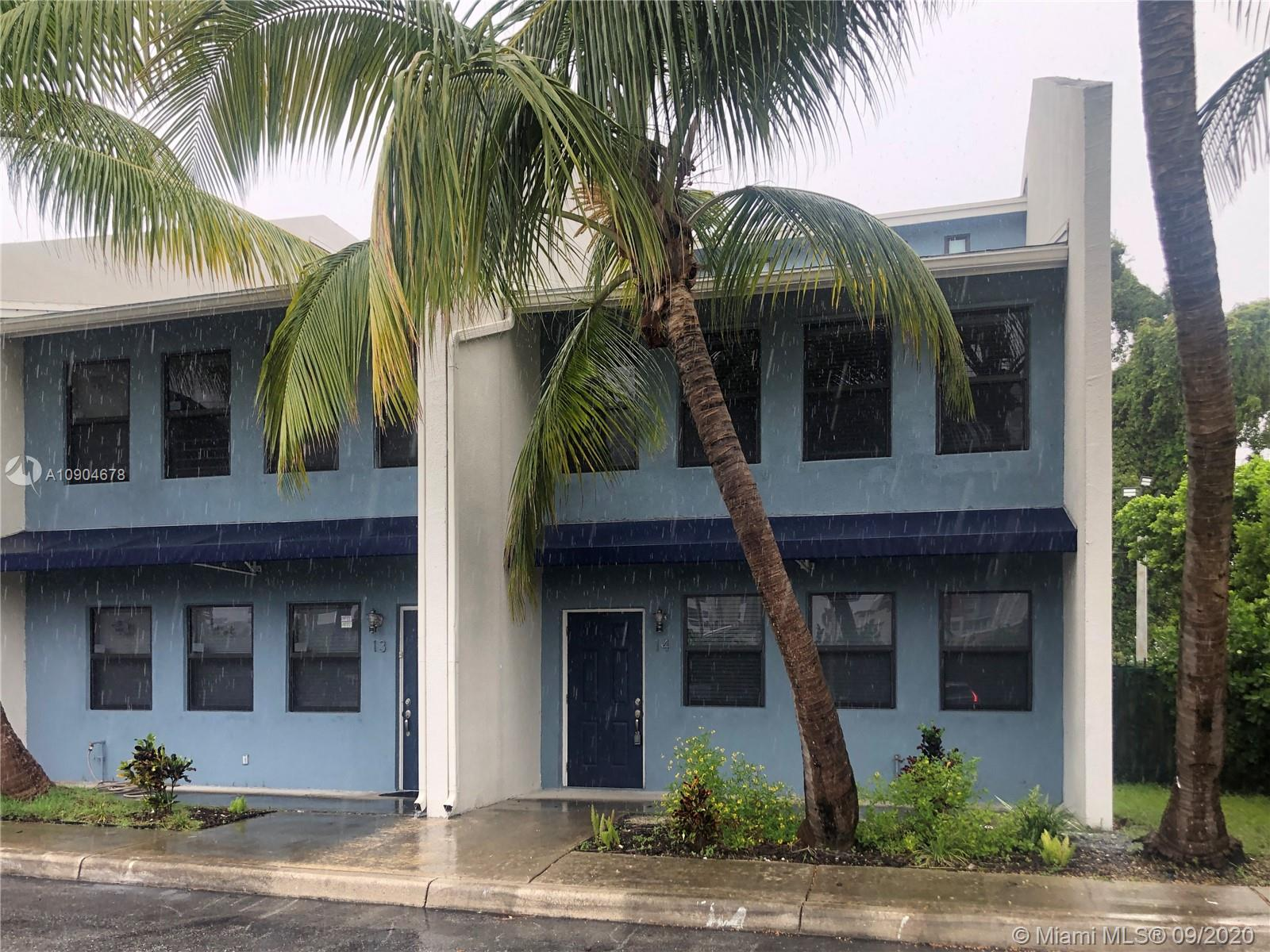 1622 NW 1st Ave #14 For Sale A10904678, FL