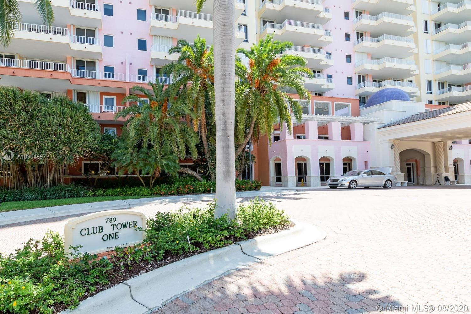 789  Crandon Blvd #1606 For Sale A10904697, FL
