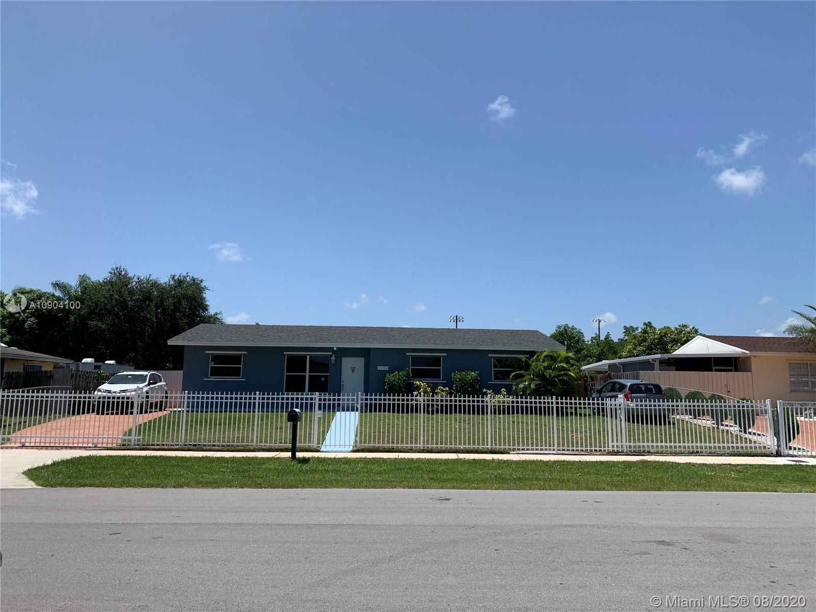 11954 SW 181 St Ter  For Sale A10904100, FL