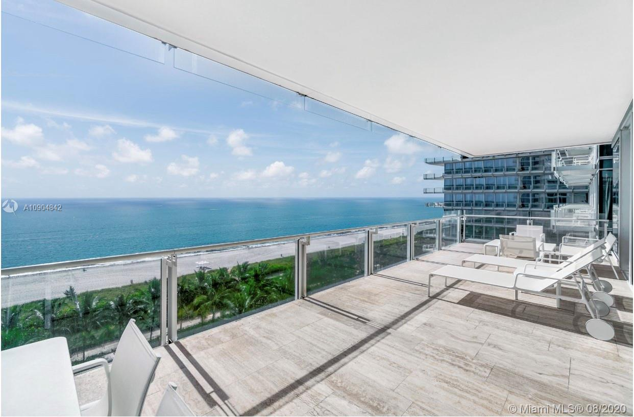 9111  Collins Ave #N-811 For Sale A10904842, FL