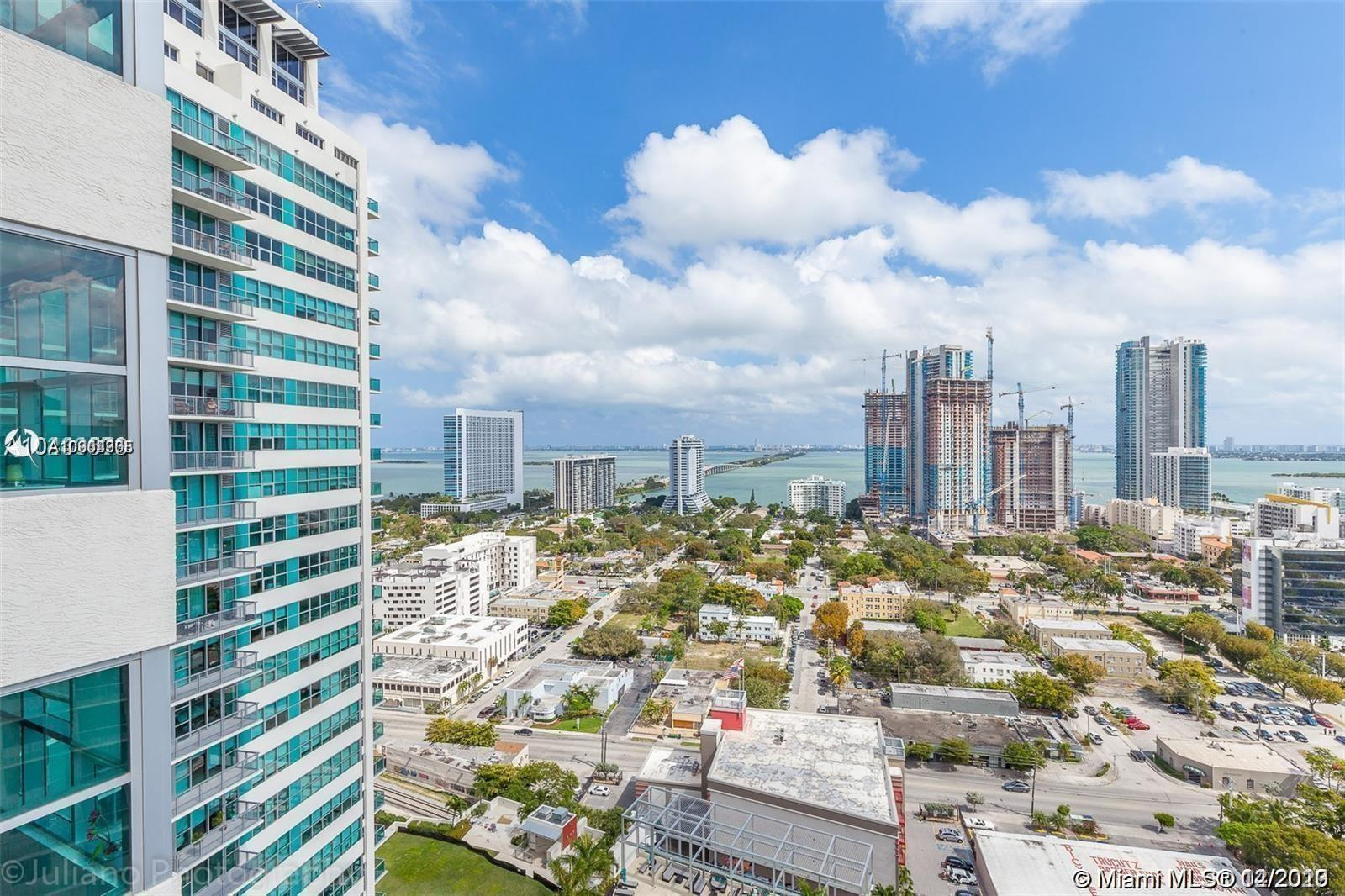 3301 NE 1st Ave #H2402 For Sale A10904905, FL