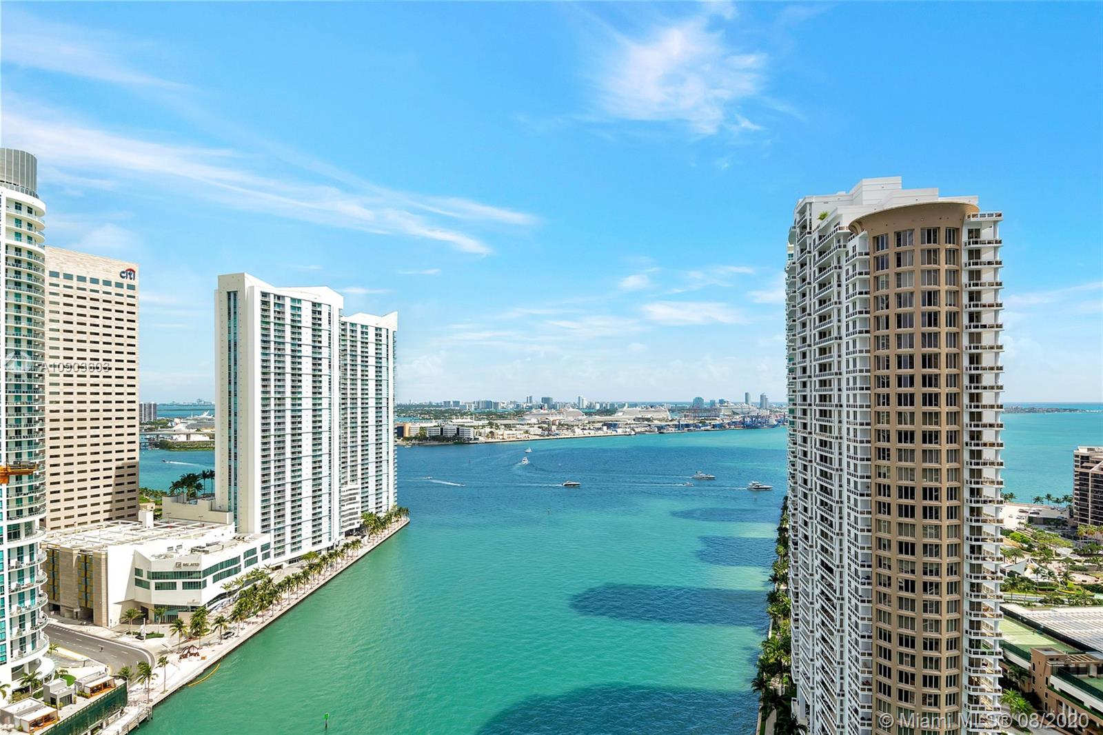 465  Brickell Ave #2602 For Sale A10903603, FL