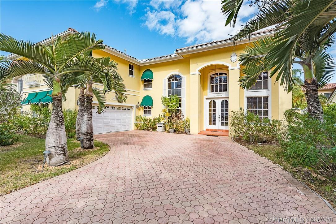 8265 NW 161st Ter  For Sale A10904938, FL