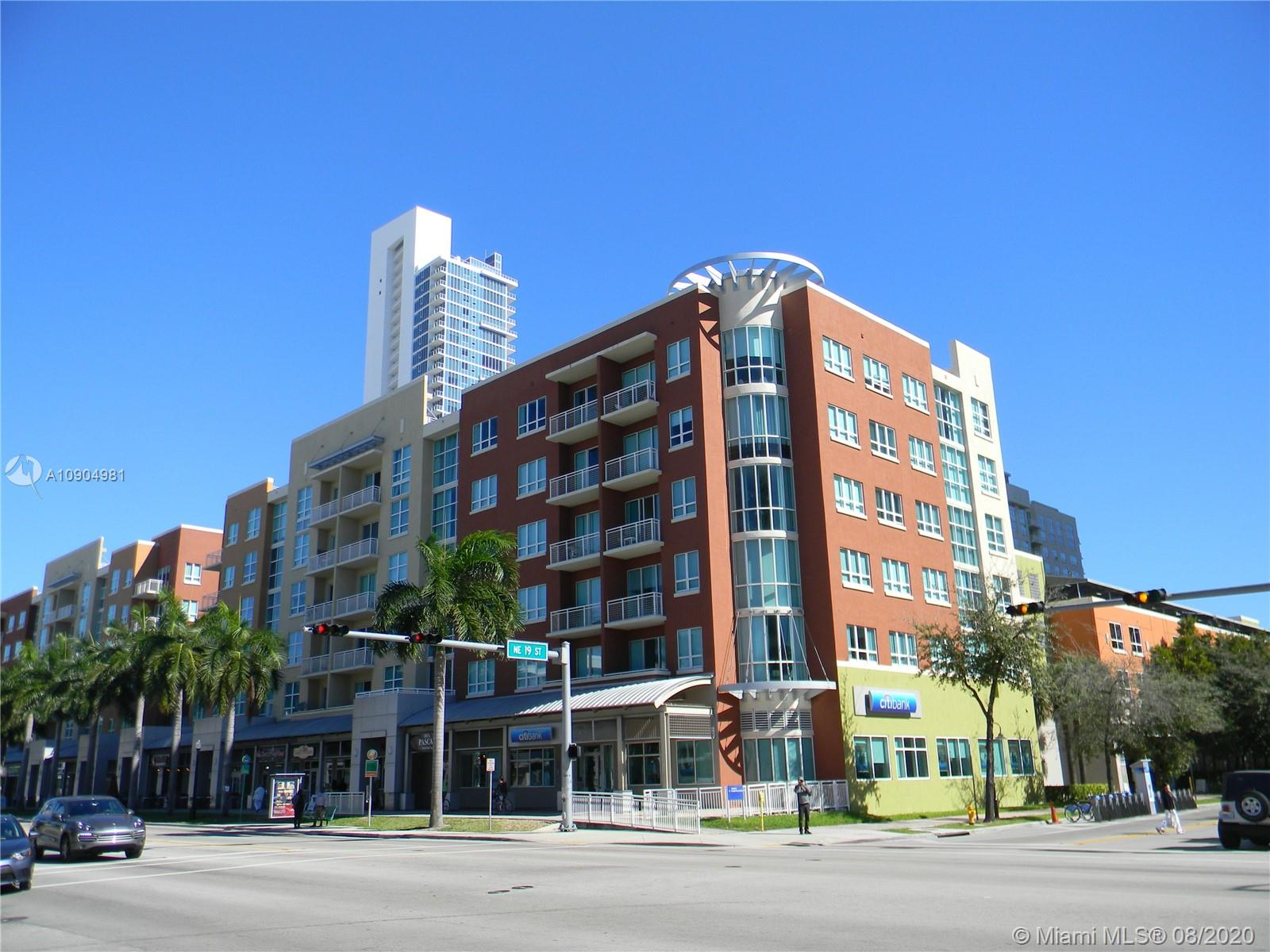 2001  Biscayne Blvd #2219 For Sale A10904981, FL