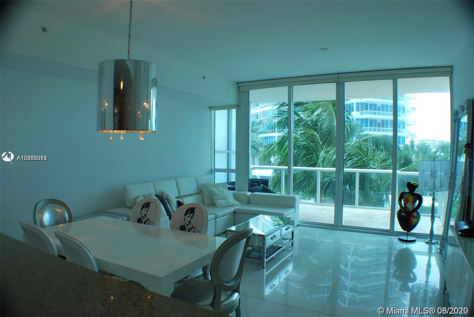 50 S Pointe Dr #607 For Sale A10905013, FL