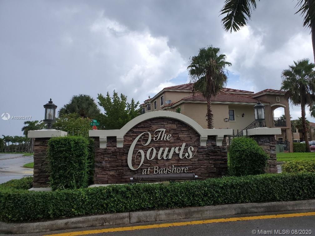 22541 SW 88th Pl #205-6 For Sale A10902477, FL