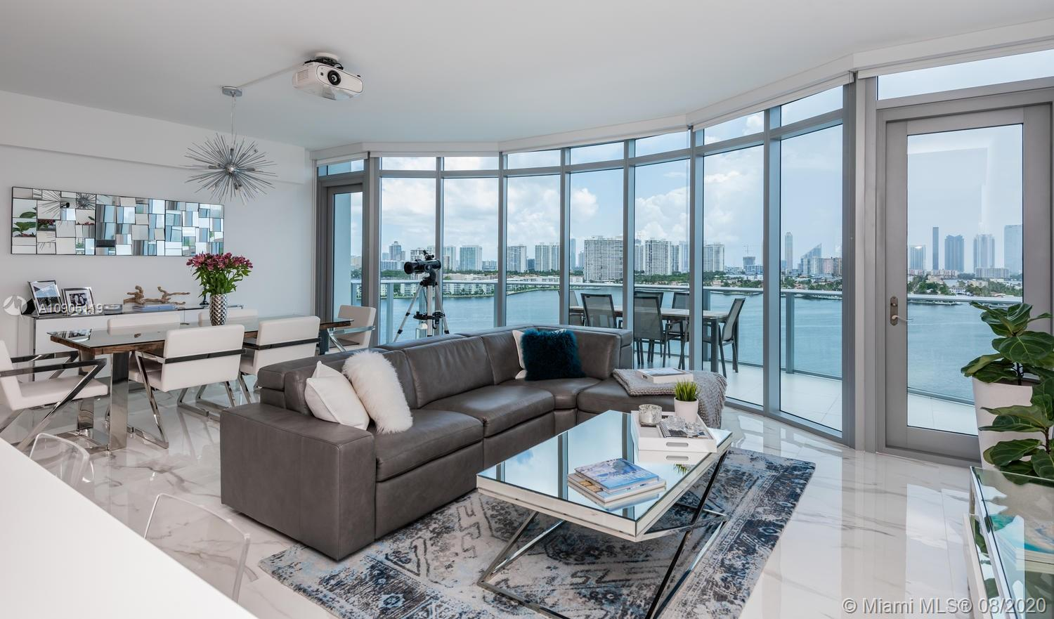 17111  Biscayne Blvd #1511 For Sale A10905119, FL