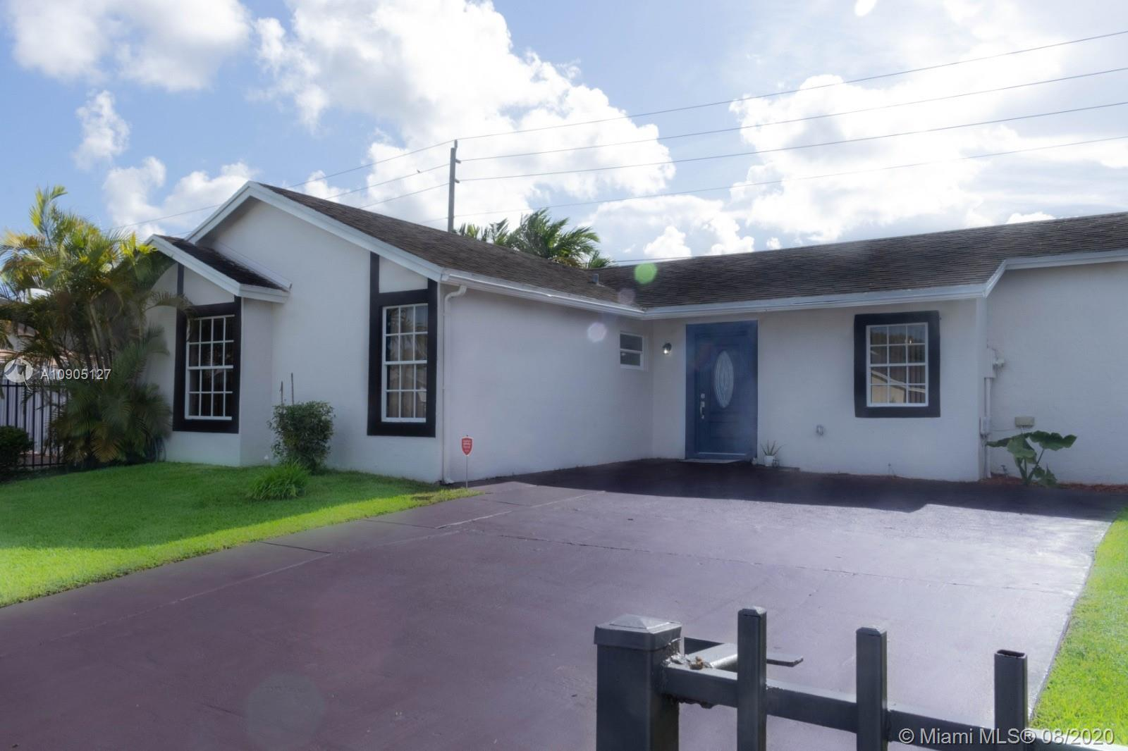 Welcome home to a family friendly conveniently located neighborhood. enjoy this ready to move 3/2 with a private patio to spend time outdoor.