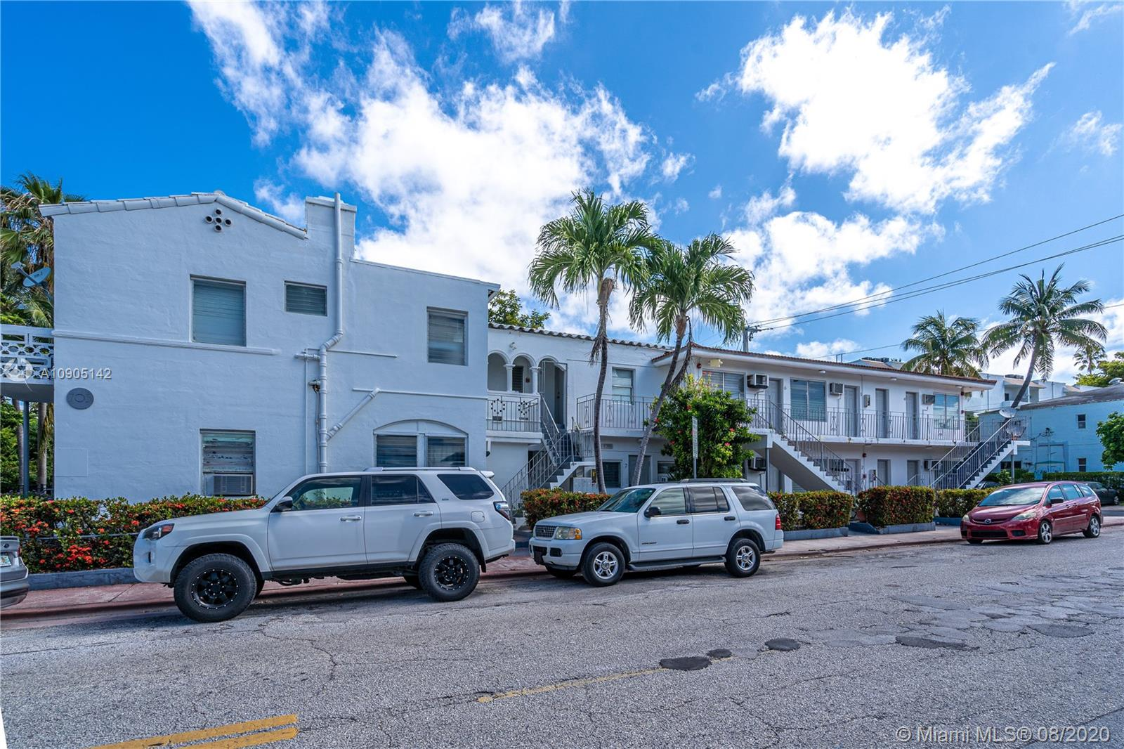 705  Lenox #9A For Sale A10905142, FL