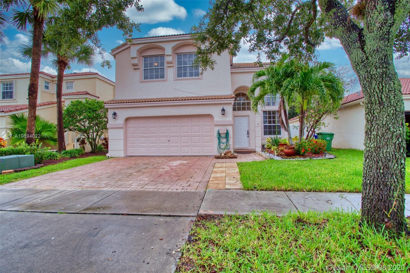 15647 NW 12th Mnr  For Sale A10894022, FL
