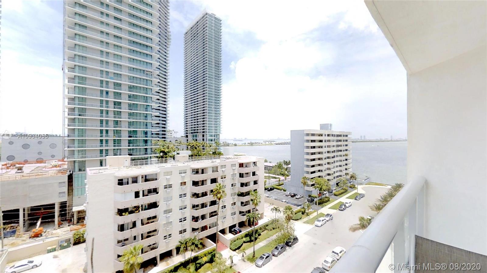 480 NE 30th St #807 For Sale A10904055, FL