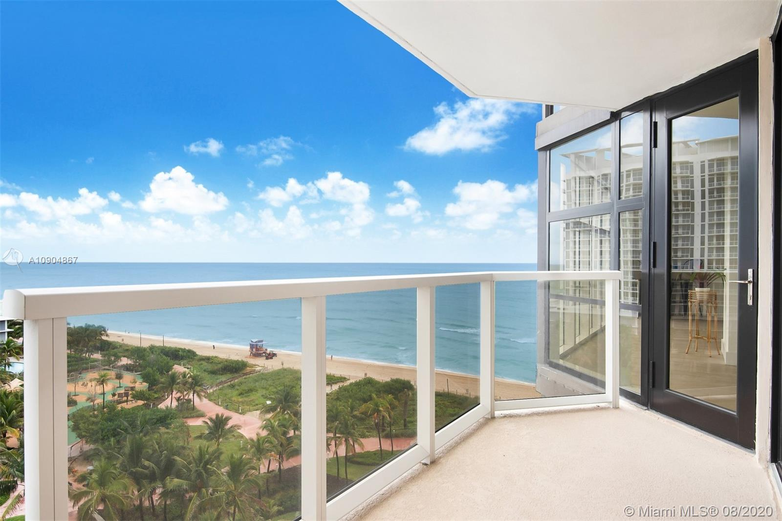 6423  Collins Ave #1109 For Sale A10904867, FL