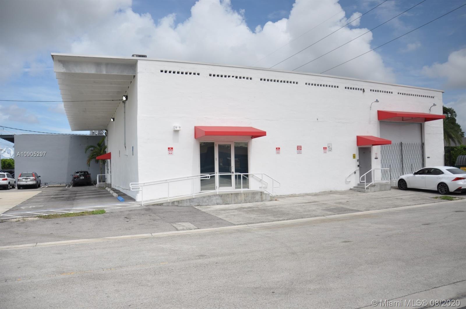 2350 NW 23rd St, Miami, FL 33142