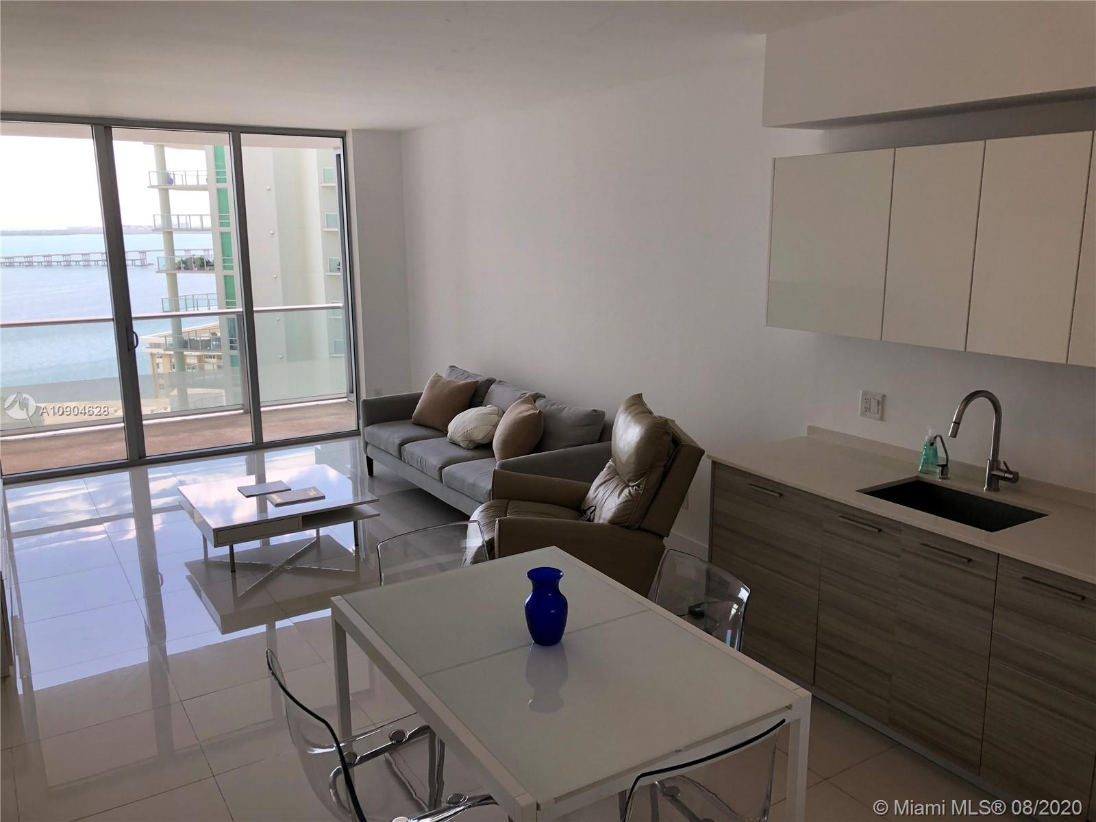1300  Brickell Bay Dr #2408 For Sale A10904628, FL