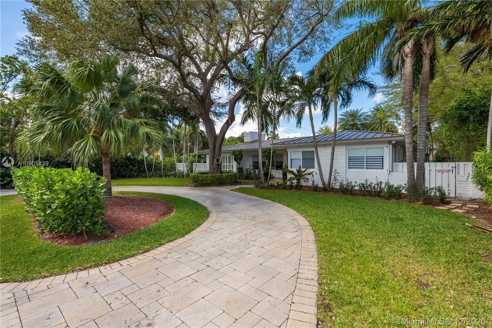 1015 NE 97th St  For Sale A10905439, FL