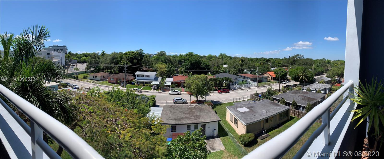 COCONUT GROVE IS MOST TRENDY OF ALL NEIGHBORHOODS, THIS IS SMALL BUILDING IS A GEM.LARGE ONE BEDROOM, WITH TWO FULL BATH, LARGE WALK IN CLOSET THAT YOU CAN TRANSFORM IN A SMALL OFFICE, ADDITIONAL CUSTOM MADE CLOSET WITH LIGHTS AND MODERN FINISHES, GREAT BALCONY WITH OPEN CITY VIEWS. UPDATED KITCHEN WITH STAINLESS STEEL APPLIANCES. UNIT HAS COVERED PARKING SPACE AND ROOF DECK HAS A GREAT POOL AND LARGE LOUNGE AREA. BUILDING IS PET FRIENDLY , INTERNET CABLE AND WATER ARE INCLUDED. EASY TO SHOW AND VACANT. GREAT PLACE TO LIVE OR TO INVEST** Building allows short term rentals***