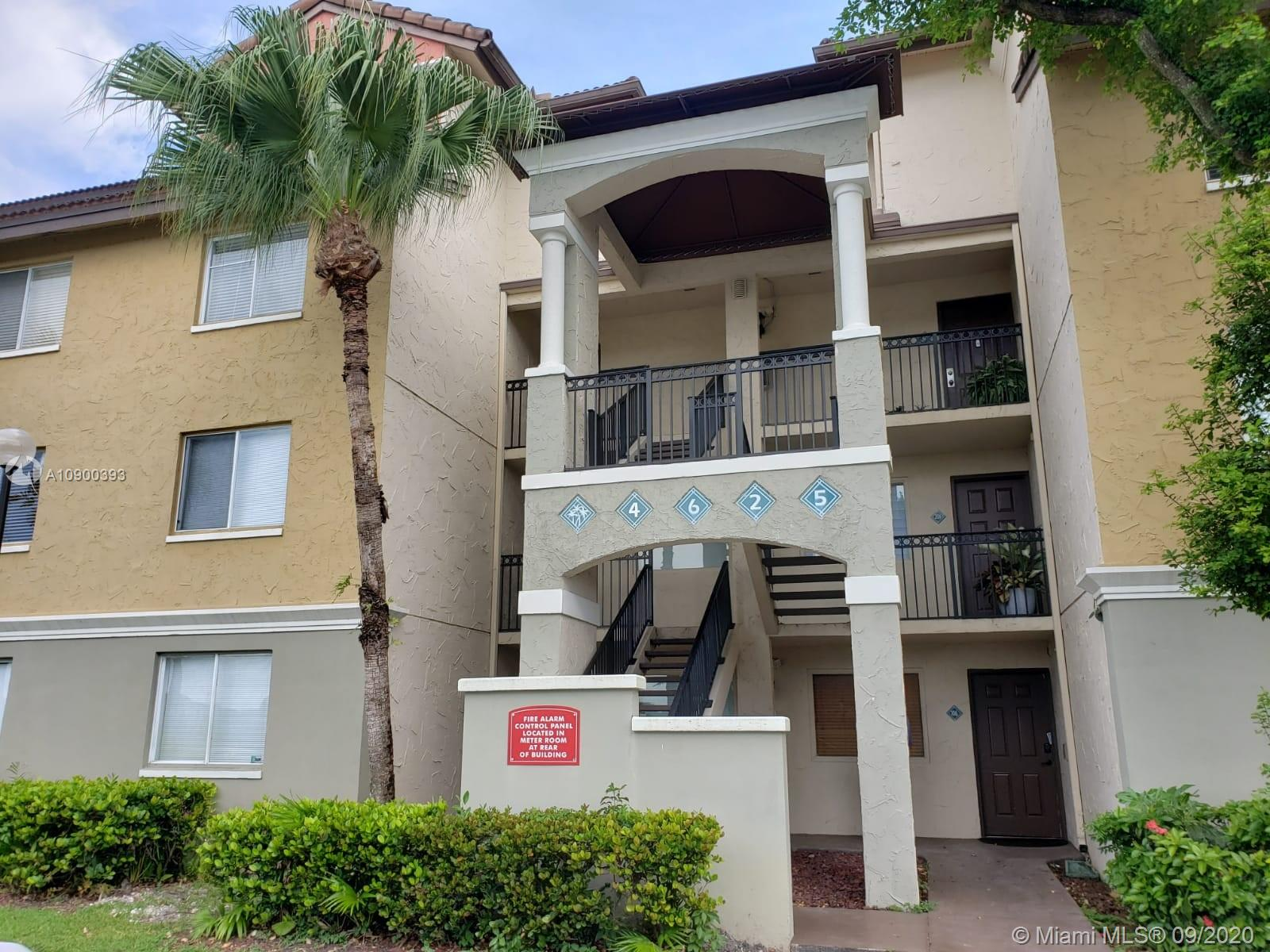 4625 NW 99th Ave #105-8 For Sale A10900393, FL