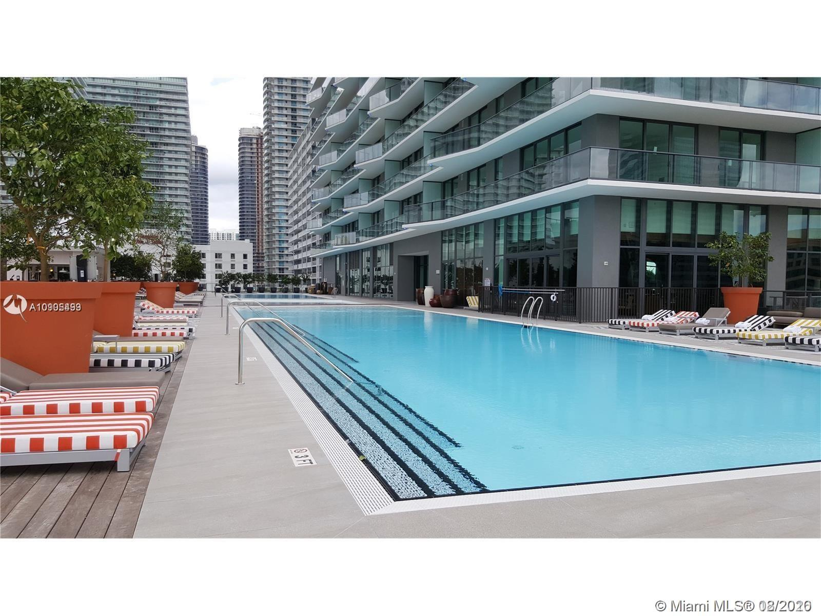 1300 S Miami Ave #2511 For Sale A10905499, FL