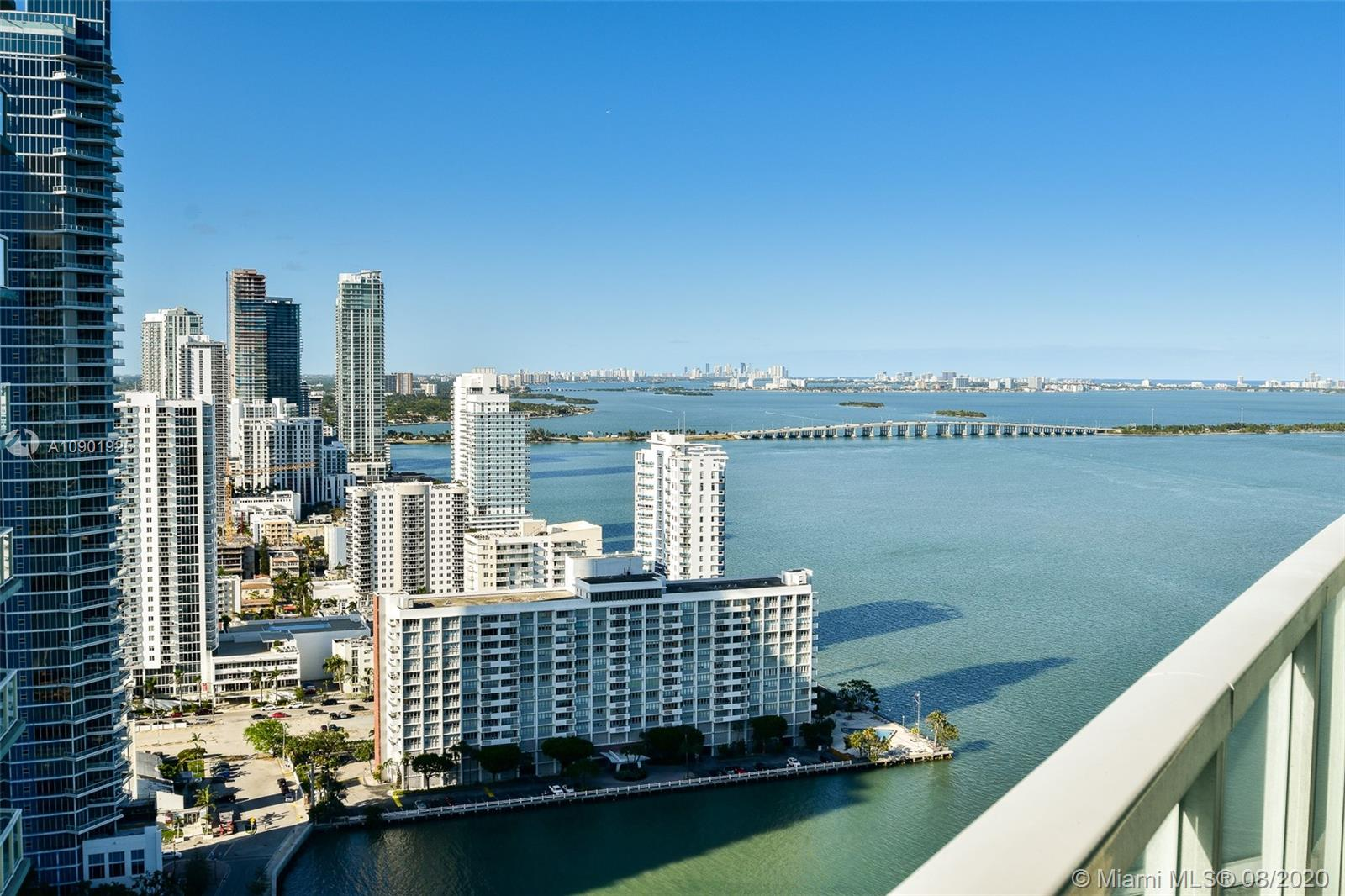 1900 N Bayshore Dr #3210 For Sale A10901925, FL