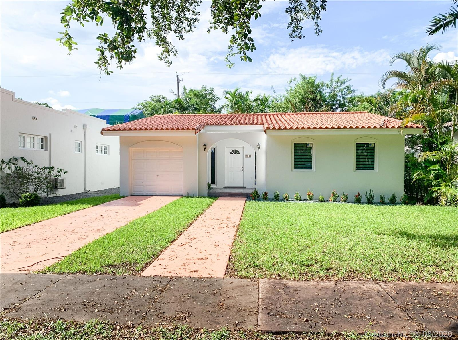 809  Milan Ave  For Sale A10904851, FL