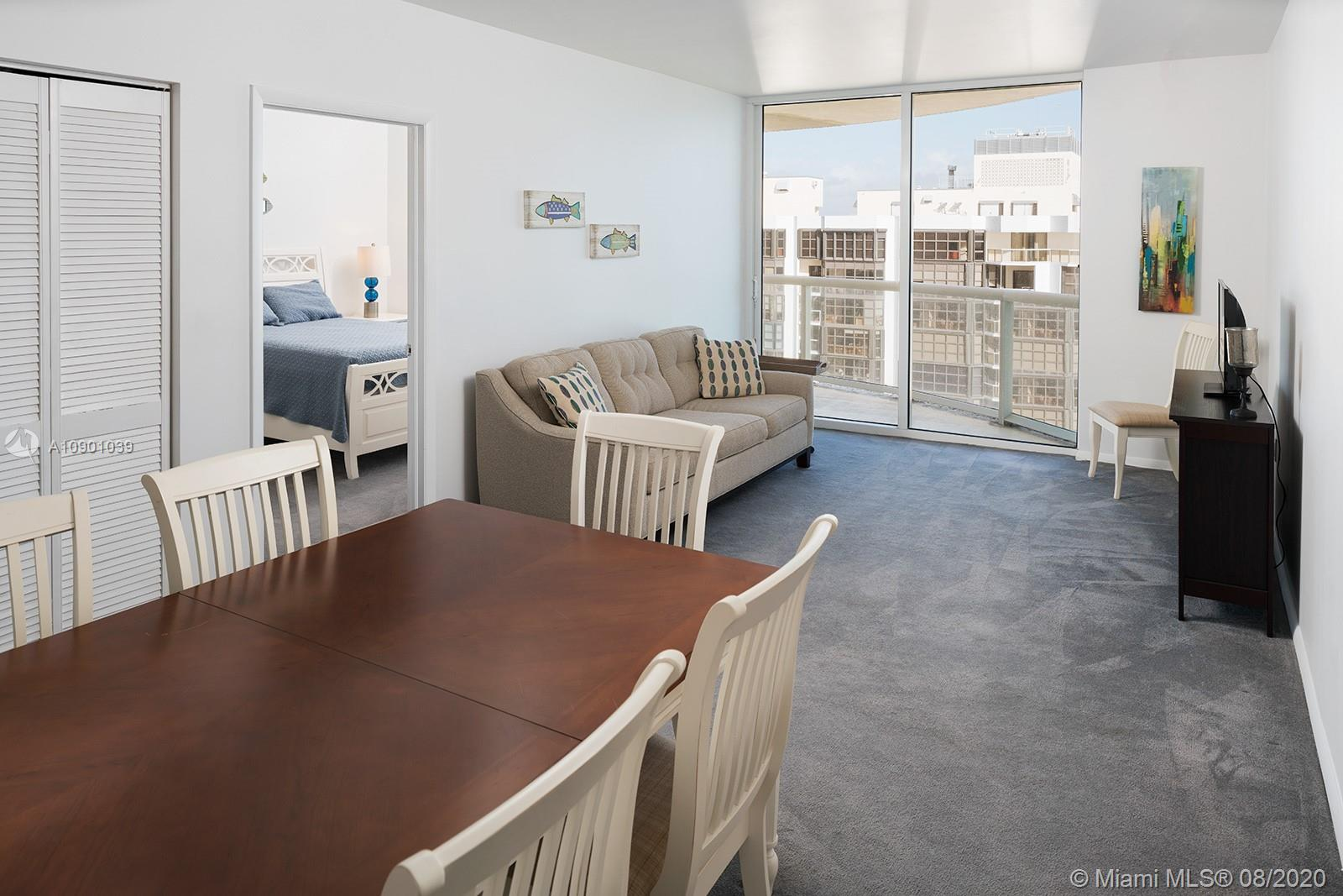 6365  Collins Ave #1811 For Sale A10901039, FL
