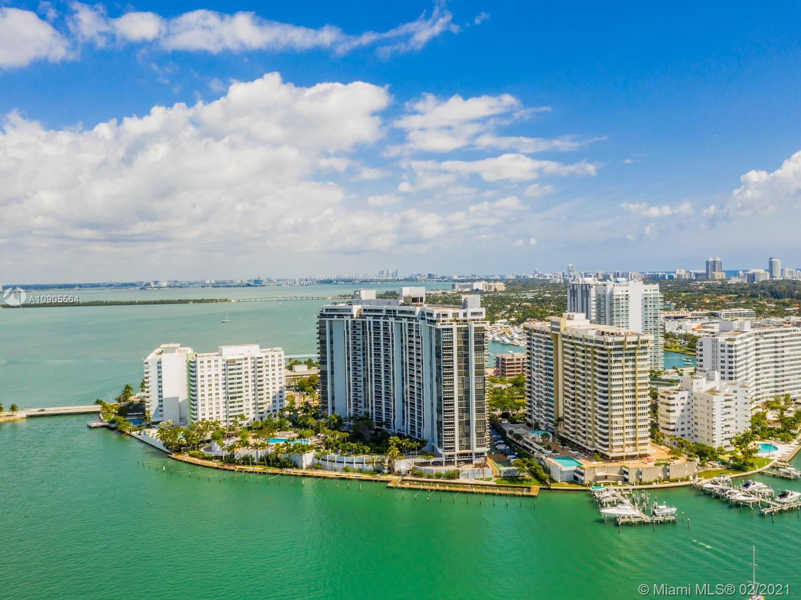 9  Island Ave #1211 For Sale A10905564, FL