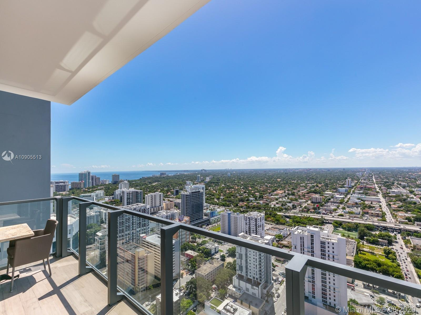 88 SW 7th St #3410 For Sale A10905513, FL